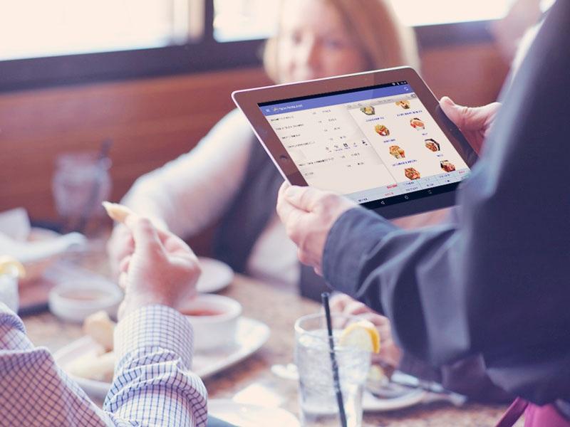 Hệ thống phần mềm quản lý chuyên nghiệp cho khách sạn,resort