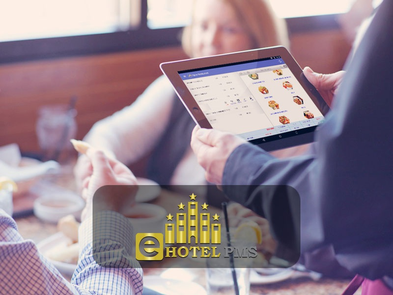 Professional management software system for hotels and resorts